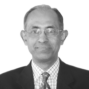 Headshot of Partho Guha