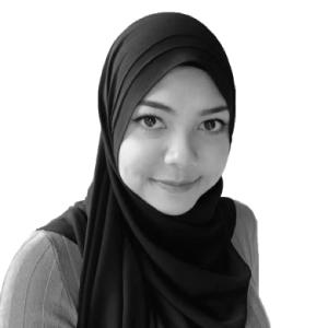 Headshot of Syakirah Zulkifli