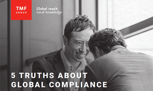 Five truths about compliance