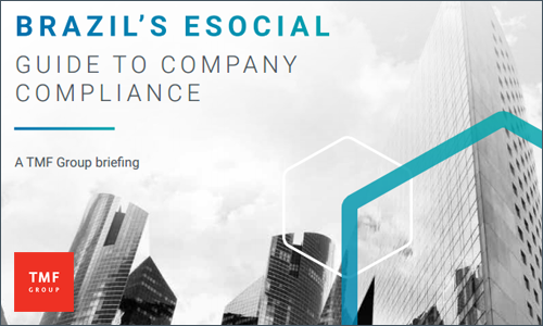 Brazil's eSocial – guide to company compliance