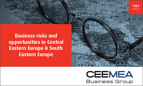 Business risks and opportunities in CEE & SEE