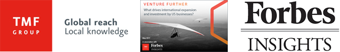 Venture Further TMF Group and Forbes
