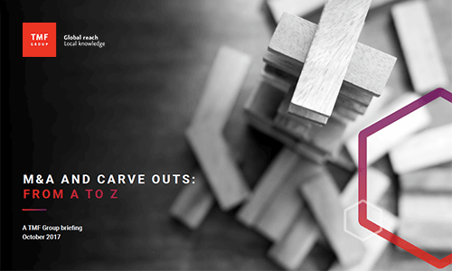M&A and Carve outs publication