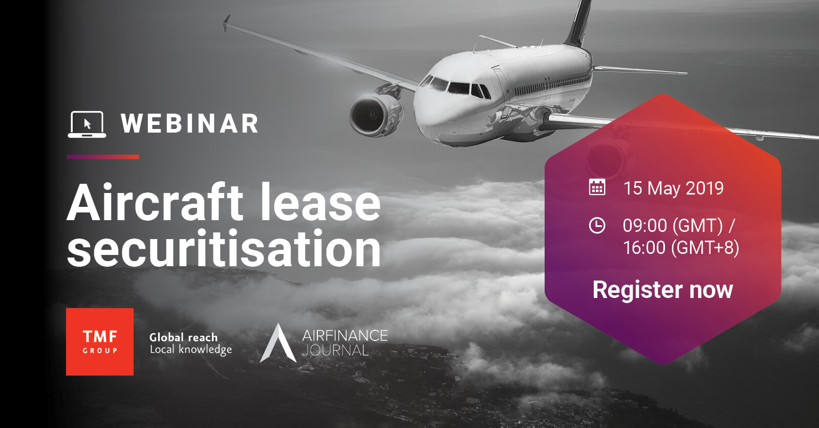 webinar aircraft lease securitisation