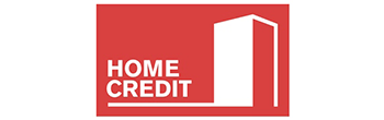 Home credit Asia logo