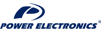 Power electonics logo