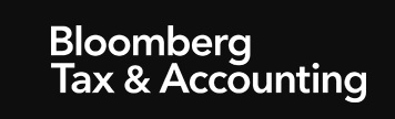 Bloomberg tax and accounting logo
