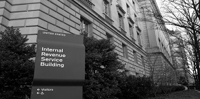 IRS building_USA