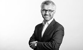 TMF Luxembourg Managing Director Bruno Bagnouls