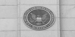 US Securities and Exchange Commission wall